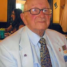 Harold Shattock