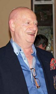 Irving Gordon