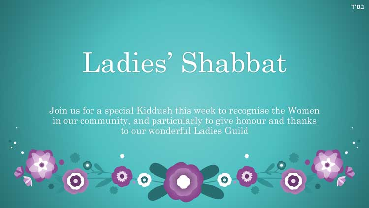ladies-shabbat