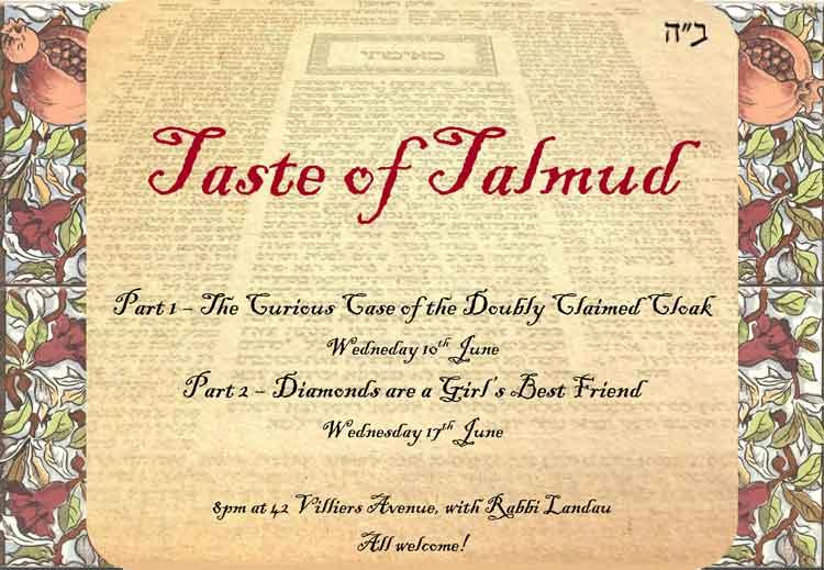 taste-talmud